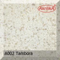 Искусственный камень Akrilika Stone 12мм  A002 Tambora