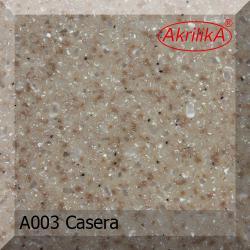 Искусственный камень Akrilika Stone 12мм A003 Casera