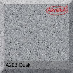 Искусственный камень Akrilika Stone 12мм A203 Dusk