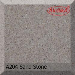 Искусственный камень Akrilika Stone 12мм A204 Sand Stone