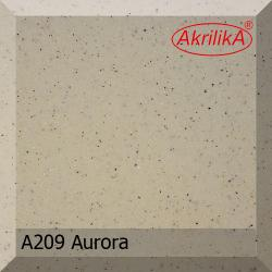 Искусственный камень Akrilika Stone 12мм A209 Aurora