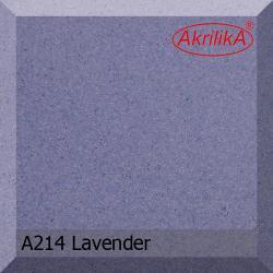Искусственный камень Akrilika Stone 12мм A214 Lavender