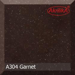 Искусственный камень Akrilika Stone 12мм A304 Garnet