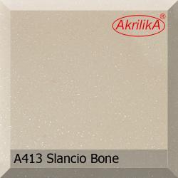 Искусственный камень Akrilika Stone 12мм A413 Slancio Bone
