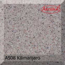 Искусственный камень Akrilika Stone 12мм A508 Kilimanjaro