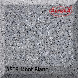Искусственный камень Akrilika Stone 12мм A509 Mont Blanc
