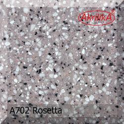 Искусственный камень Akrilika Stone 12мм A702 Rosetta