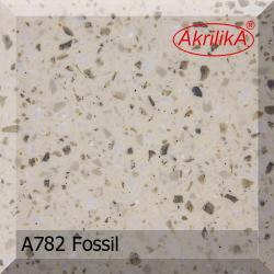 Искусственный камень Akrilika Stone 12мм A782 Fossil