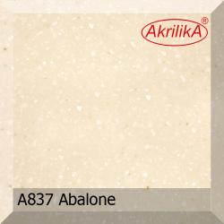Искусственный камень Akrilika Stone 12мм A837 Abalone