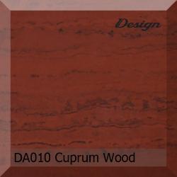 Искусственный камень Akrilika Design DA010 Cuprum Wood