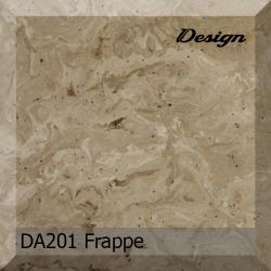 Искусственный камень Akrilika Design DA201 Frappe