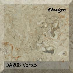 Искусственный камень Akrilika Design DA208 Vortex