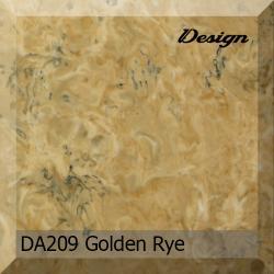 Искусственный камень Akrilika Design DA209 Golden Rye