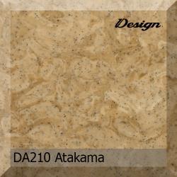 Искусственный камень Akrilika Design DA210 Atakama