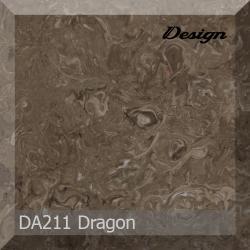 Искусственный камень Akrilika Design DA211 Dragon