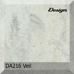 Искусственный камень Akrilika Design DA216 Veil