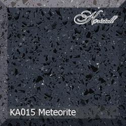 Искусственный камень Akrilika Kristall KA015 Meteorit