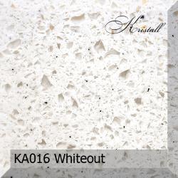 Искусственный камень Akrilika Kristall KА016 Whiteout