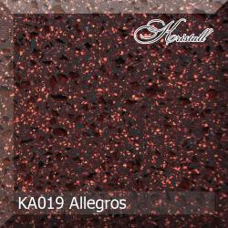 Искусственный камень Akrilika Kristall KA019 Allegros