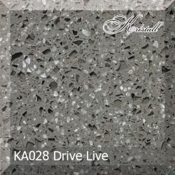 Искусственный камень Akrilika Kristall KA028 Drive Live