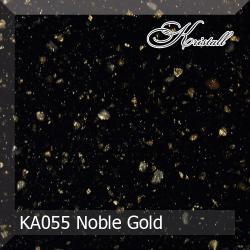 Искусственный камень Akrilika Kristall KA055 Noblegold