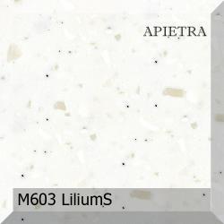 Искусственный камень Akrilika Apietra M603 Lilium