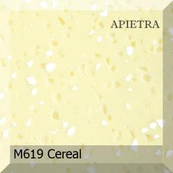 Искусственный камень Akrilika Apietra M619 Cereal