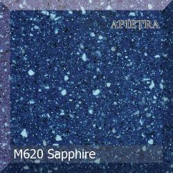 Искусственный камень Akrilika Apietra M620 Sapphire