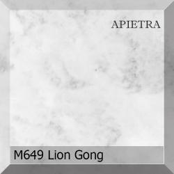 Искусственный камень Akrilika Apietra M649 Lion Gong